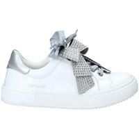 Chaussures Enfant Baskets basses Holalà HS0048L Blanc