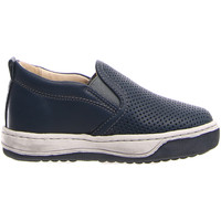 Chaussures Enfant Slip ons Naturino 2013784-61-0C02 Bleu