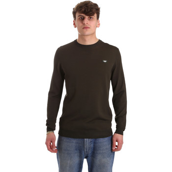 Vêtements Homme Pulls Antony Morato MMSW01066 YA500057 Vert