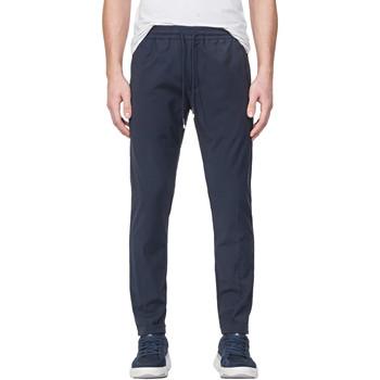 Vêtements Homme Pantalons de survêtement Antony Morato MMTR00533 FA600140 Bleu