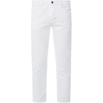 Vêtements Homme Jeans slim Antony Morato MMTR00502 FA900123 Blanc