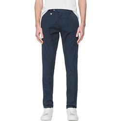Vêtements Homme Chinos / Carrots Antony Morato MMTR00496 FA800127 Bleu