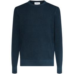 Vêtements Homme Pulls Calvin Klein Jeans K10K104721 Bleu