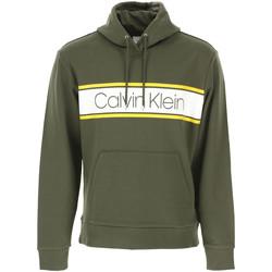 Vêtements Homme Sweats Calvin Klein Jeans K10K104401 Vert