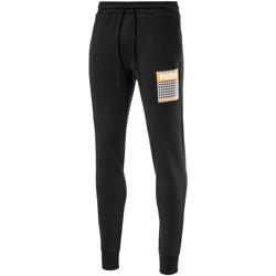 Vêtements Homme Pantalons de survêtement Puma 596873 Noir