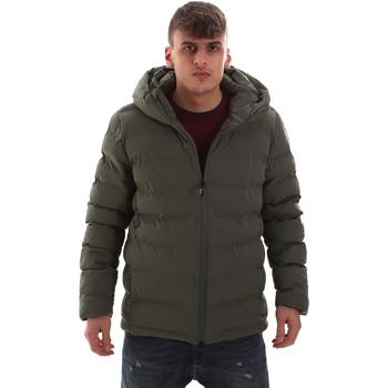Vêtements Homme Doudounes U.S Polo Assn. 54045 52417 Vert