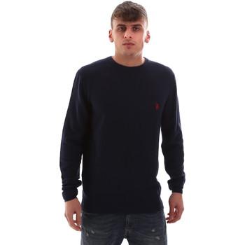 Vêtements Homme Pulls U.S Polo Assn. 52470 52612 Bleu
