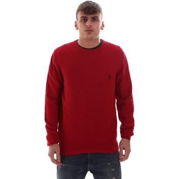 Vêtements Homme Pulls U.S Polo Assn. 52470 52612 Rouge