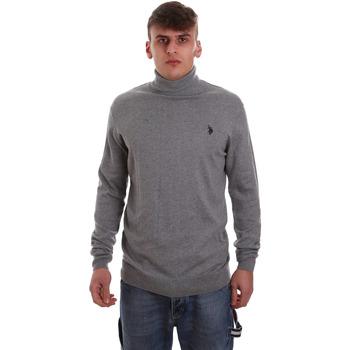 Vêtements Homme Pulls U.S Polo Assn. 52484 48847 Gris