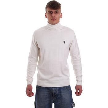 Vêtements Homme Pulls U.S Polo Assn. 52484 48847 Blanc