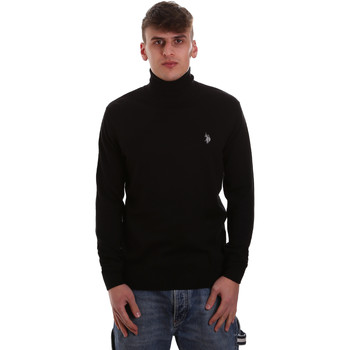 Vêtements Homme Pulls U.S Polo Assn. 52484 48847 Noir