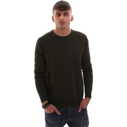 Vêtements Homme Pulls U.S Polo Assn. 52376 52228 Vert