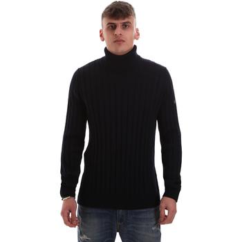 Vêtements Homme Pulls Navigare NV10233 Bleu