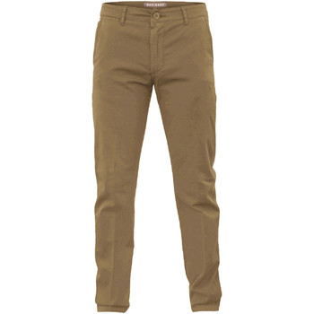 Vêtements Homme Chinos / Carrots Navigare NV53079 Marron