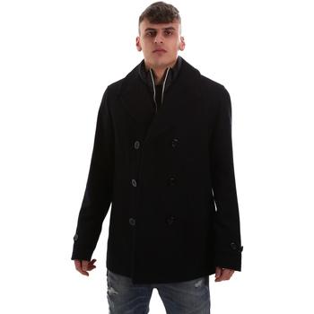 Vêtements Homme Manteaux Navigare NV62017 Bleu