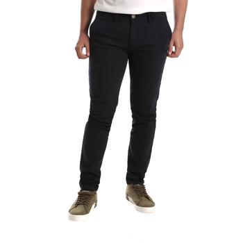 Vêtements Homme Chinos / Carrots Gaudi 921FU25015 Bleu