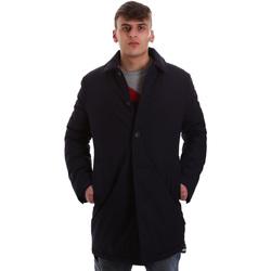 Vêtements Homme Manteaux Gaudi 921FU35011 Bleu