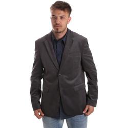 Vêtements Homme Vestes / Blazers Gaudi 921FU35042 Gris