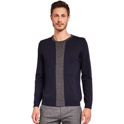 Vêtements Homme Pulls Gaudi 921FU53009 Bleu