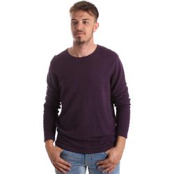 Vêtements Homme Pulls Gaudi 921FU53017 Violet