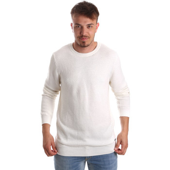 Vêtements Homme Pulls Gaudi 921FU53020 Blanc