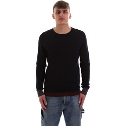 Vêtements Homme Pulls Gaudi 921FU53039 Bleu