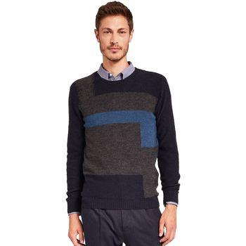 Vêtements Homme Pulls Gaudi 921FU53044 Bleu