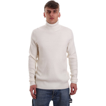 Vêtements Homme Pulls Gaudi 921FU53048 Blanc