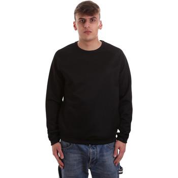 Vêtements Homme Sweats Gaudi 921FU64029 Noir
