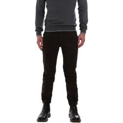 Vêtements Homme Chinos / Carrots Gaudi 921FU25015 Marron