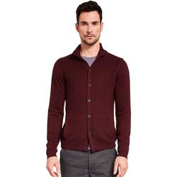 Vêtements Homme Gilets / Cardigans Gaudi 921FU53019 Rouge