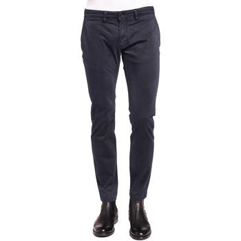 Vêtements Homme Chinos / Carrots Gaudi 921BU25008 Bleu