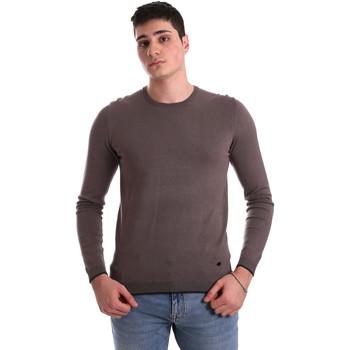 Vêtements Homme Pulls Gaudi 921BU53001 Marron