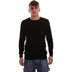 Vêtements Homme Pulls Gaudi 921BU53004 Noir