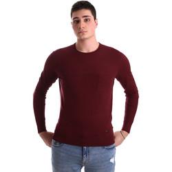 Vêtements Homme Pulls Gaudi 921BU53004 Rouge