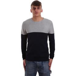 Vêtements Homme Pulls Gaudi 921BU53010 Bleu