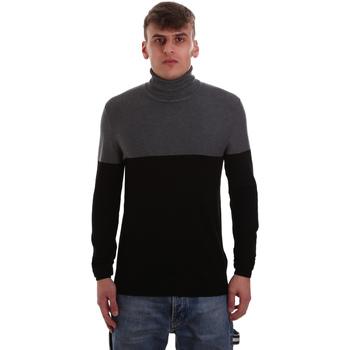 Vêtements Homme Pulls Gaudi 921BU53011 Noir