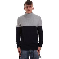 Vêtements Homme Pulls Gaudi 921BU53011 Bleu