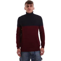 Vêtements Homme Pulls Gaudi 921BU53011 Rouge