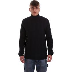Vêtements Homme Pulls Gaudi 921BU53032 Bleu