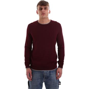Vêtements Homme Pulls Gaudi 921BU53036 Rouge
