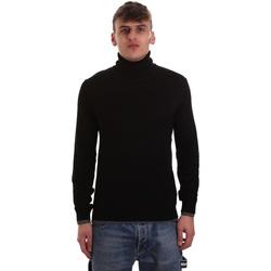 Vêtements Homme Pulls Gaudi 921BU53040 Noir