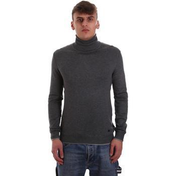 Vêtements Homme Pulls Gaudi 921BU53040 Gris