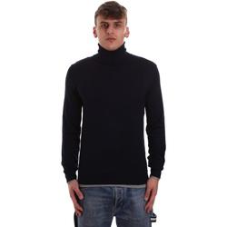 Vêtements Homme Pulls Gaudi 921BU53040 Bleu