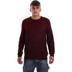 Vêtements Homme Pulls Gaudi 921BU53049 Rouge