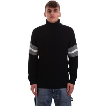 Vêtements Homme Pulls Gaudi 921BU53050 Bleu