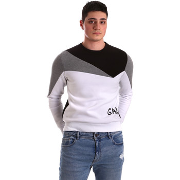Vêtements Homme Sweats Gaudi 921BU64049 Blanc