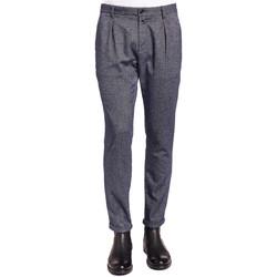 Vêtements Homme Pantalons de costume Gaudi 921BU25018 Bleu