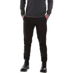 Vêtements Homme Chinos / Carrots Gaudi 921BU25026 Gris