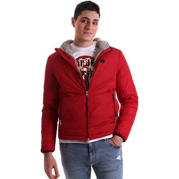 Vêtements Homme Blousons Gaudi 921BU35006 Rouge